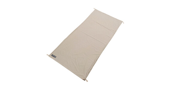 Outwell - Drap sac de couchage simple - beige